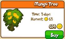 Mango Tree Store