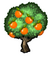 Mandarin tree chart
