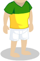 Guy Shirt 9