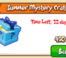 Summer Mystery Crate
