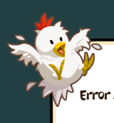 Chicken of doom