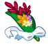 Flower corsage chart