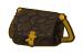 Snakeskin purse chart