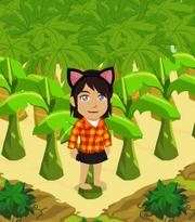 Player Stuck on Tree