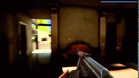 Islands of Nyne Battle Royale pre-alpha footage