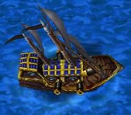 Human frigate2