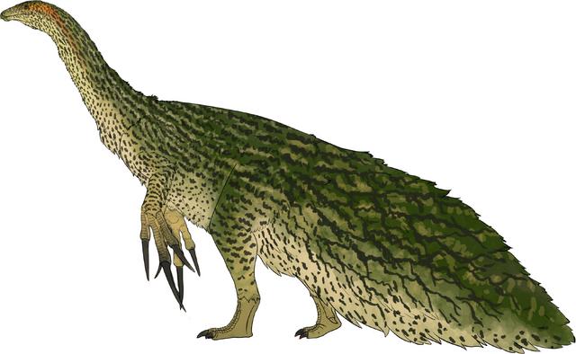 File:Kakapo Therizinosaurus The Isle.png