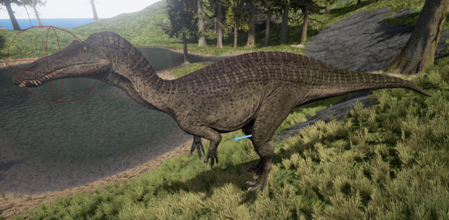 File:Brown Suchomimus The Isle.png