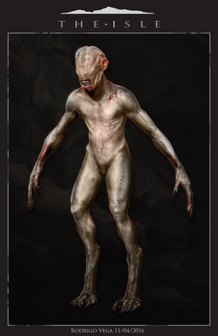 File:Cannibal Concept Art The Isle.png