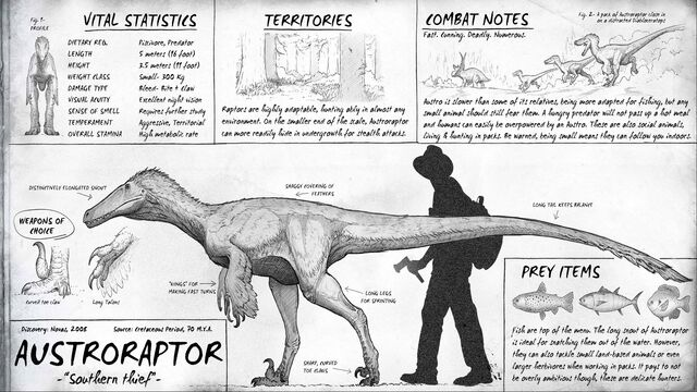 File:Austroraptor Dossier The Isle.jpg