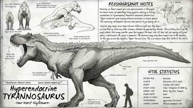File:Hyperendocrin Tyrannosaurus Dossier The Isle.png