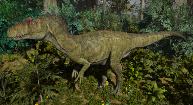 File:Allosaurus The Isle.png
