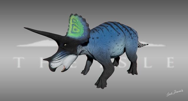 File:Triceratops Amazon Skin The Isle.jpg