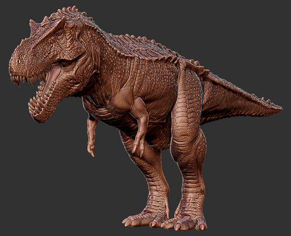 File:Hyperendocrin Rex Model Art The Isle.png