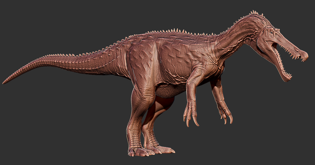 File:Baryonyx 3D Model The Isle.png