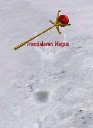 Trandalaran Magus