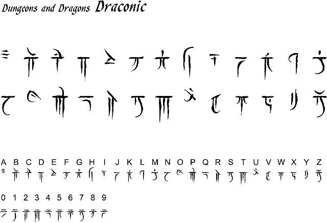 Elven language  Dragon Age Wiki  FANDOM powered by Wikia