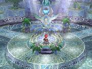 Alma at Zemeth Sanctum