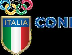 Logo CONI 2014