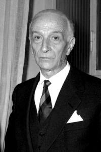 Presidente Segni
