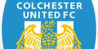 Colchester United (2007-08 home)