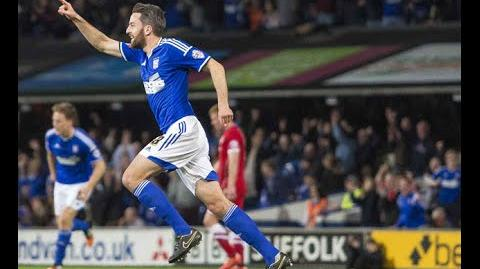 Ipswich 3-1 Cardiff (2014-15 season)