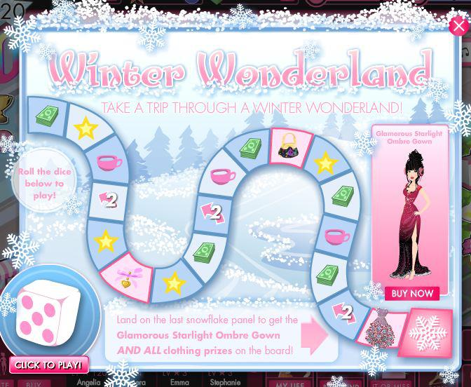 Winter Wonderland 2012