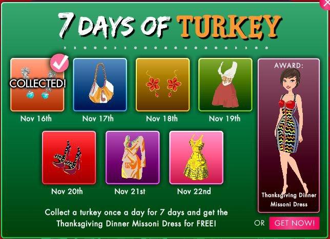 7 Days of Turkey