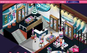 It Girl Game Facebook Crowdstar Image 000000287