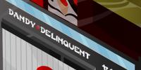 Dandy Delinquent