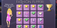 Fashion Flipper