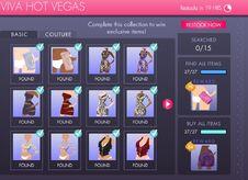 Viva Hot Vegas