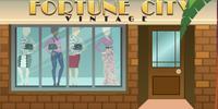 Fortune City Vintage