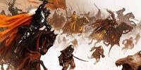 Second War of Conquest