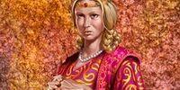 Daenerys Targaryen (Daughter of Aemon)