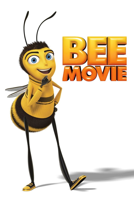 Sex bee movie