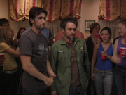 1x3 Charlie Mac at party 2