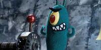 Sheldon J. Plankton