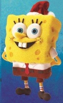 SpongeBobXmas