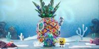 SpongeBob's House/gallery