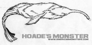 Hoades monster-