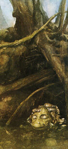 Alan lee faeries shellycoat