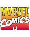 Marvel Comics 90s logo