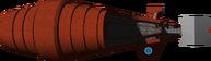 Terran Cruiser