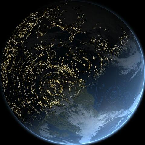 File:Earth space A2.jpg