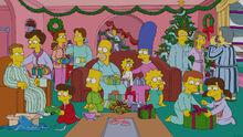 Simpsons - Christmas.JPG