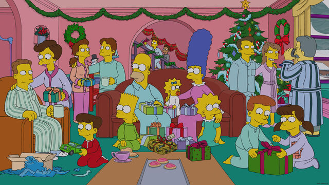 File:Simpsons - Christmas.JPG