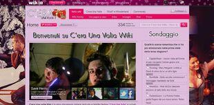 http://it.ceraunavolta.wikia