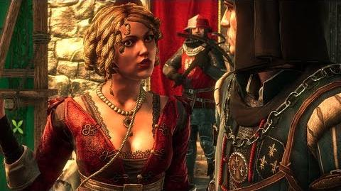 Brigida Papebrock 'Second Ves' (Witcher 2) Full HD