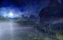 Load Lakeside night